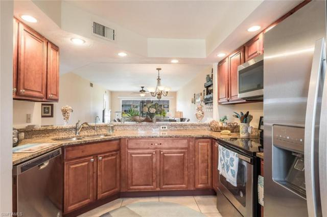 1950 W. Crown Pointe Blvd B-106, Naples, FL 34112 (MLS #219042678) :: Palm Paradise Real Estate
