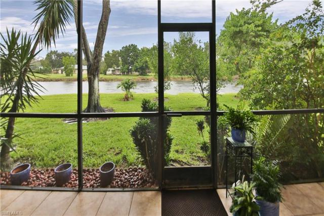 1211 Commonwealth Cir C-103, Naples, FL 34116 (MLS #219042716) :: John R Wood Properties