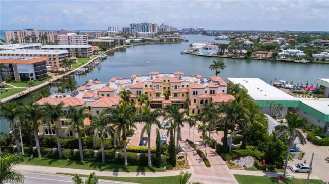 261 Harbour Dr #2, Naples, FL 34103 (MLS #219042737) :: Palm Paradise Real Estate
