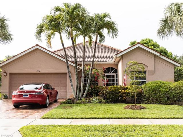 6992 Burnt Sienna Cir, Naples, FL 34109 (#219042799) :: Southwest Florida R.E. Group LLC