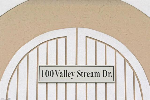 100 Valley Stream Dr #200, Naples, FL 34113 (#219042800) :: Southwest Florida R.E. Group LLC