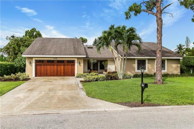 2225 Queens Blvd, Naples, FL 34112 (MLS #219042829) :: The Naples Beach And Homes Team/MVP Realty