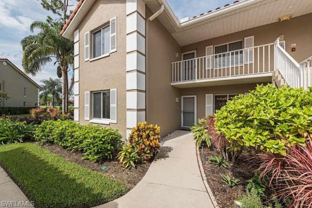 5887 Cobblestone Ln B101, Naples, FL 34112 (#219042837) :: Southwest Florida R.E. Group LLC