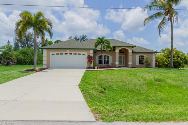 1814 SW 23rd Ct, Cape Coral, FL 33991 (MLS #219042866) :: The Naples Beach And Homes Team/MVP Realty