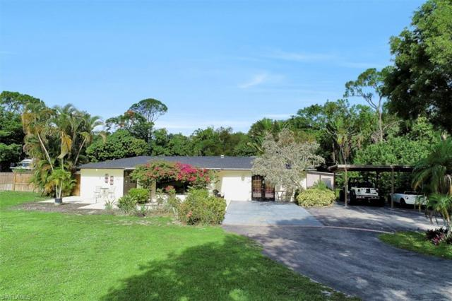87 East Ave, Naples, FL 34108 (MLS #219042868) :: Palm Paradise Real Estate