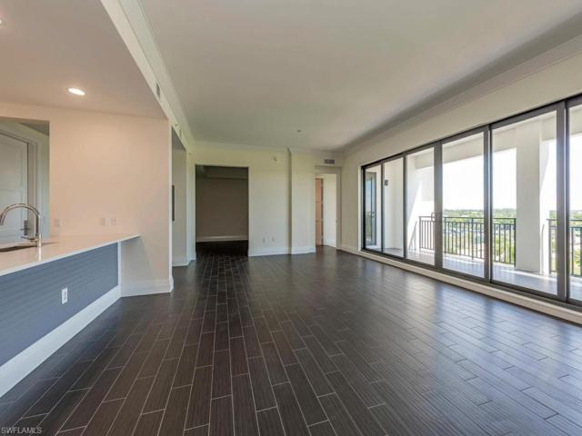 1030 3rd Ave S #517, Naples, FL 34102 (MLS #219042898) :: Palm Paradise Real Estate