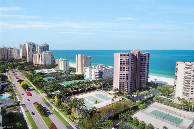 850 S Collier Blvd #1002, Marco Island, FL 34145 (#219042924) :: RealPro Realty