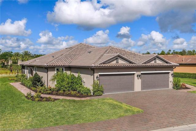 8261 Lucello Ter W, Naples, FL 34113 (MLS #219042929) :: Sand Dollar Group