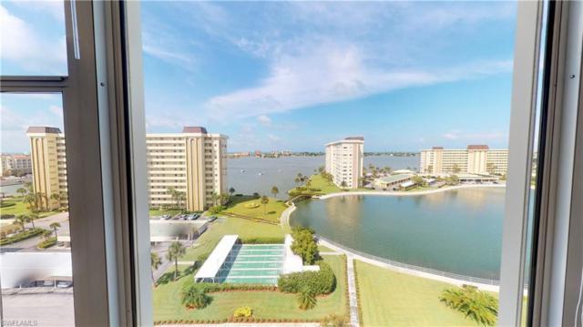 4575 Cove Cir #1004, ST. PETERSBURG, FL 33708 (MLS #219042930) :: The Naples Beach And Homes Team/MVP Realty
