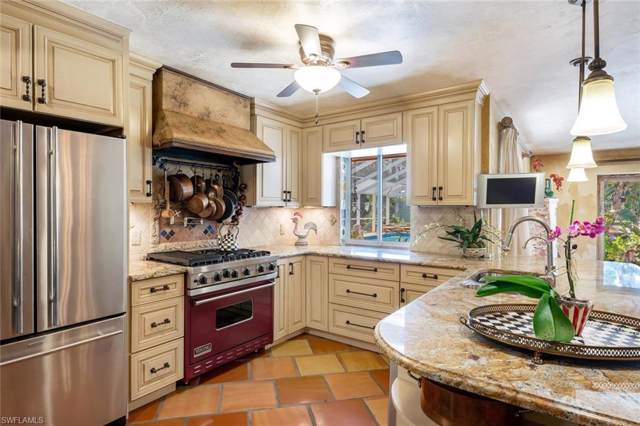 5900 Painted Leaf Ln N, Naples, FL 34116 (MLS #219043001) :: Palm Paradise Real Estate