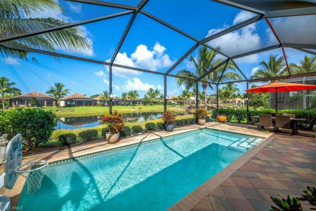 9332 Isla Bella Cir, Bonita Springs, FL 34135 (#219043022) :: The Dellatorè Real Estate Group
