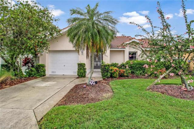 1327 Naples Lake Dr, Naples, FL 34104 (MLS #219043145) :: Palm Paradise Real Estate
