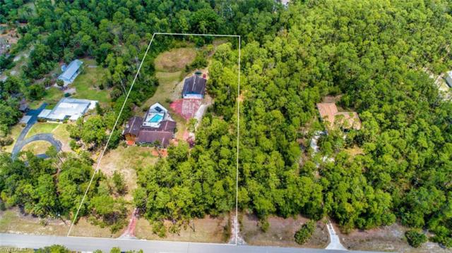 Lot 02 19th Ave SW, Naples, FL 34117 (MLS #219043149) :: Palm Paradise Real Estate