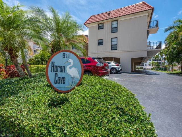 911 Huron Ct #2, Marco Island, FL 34145 (#219043156) :: Southwest Florida R.E. Group LLC
