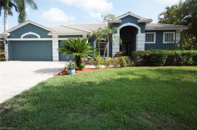 9230 Cedar Creek Dr, Bonita Springs, FL 34135 (MLS #219043220) :: #1 Real Estate Services
