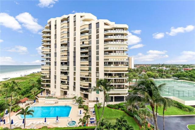 730 S Collier Blvd #604, Marco Island, FL 34145 (#219043239) :: Equity Realty