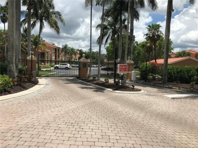 1275 Wildwood Lakes Blvd 2-101, Naples, FL 34104 (MLS #219043245) :: RE/MAX Radiance