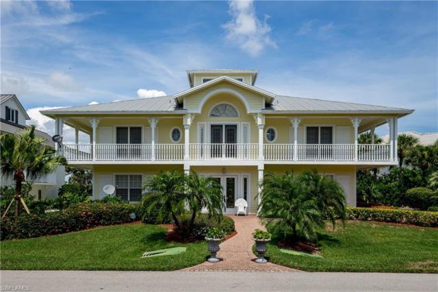 715 Hideaway Circle W, Marco Island, FL 34145 (MLS #219043280) :: Clausen Properties, Inc.