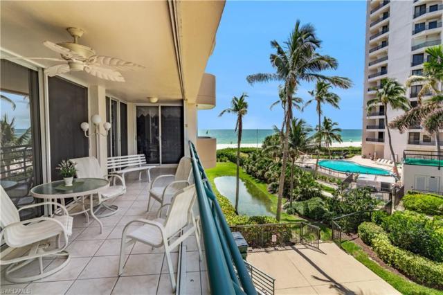 870 S Collier Blvd #206, Marco Island, FL 34145 (MLS #219043313) :: Kris Asquith's Diamond Coastal Group