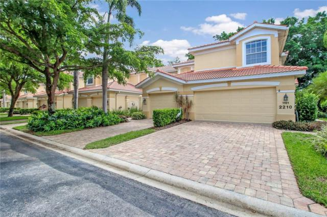 2210 Arielle Dr #1101, Naples, FL 34109 (#219043329) :: Equity Realty