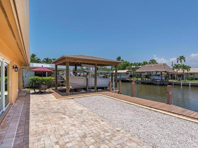 167 Trinidad St, Naples, FL 34113 (MLS #219043370) :: Kris Asquith's Diamond Coastal Group