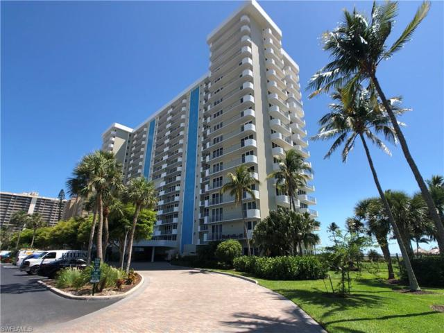 140 Seaview Ct #1202, Marco Island, FL 34145 (MLS #219043382) :: The Naples Beach And Homes Team/MVP Realty
