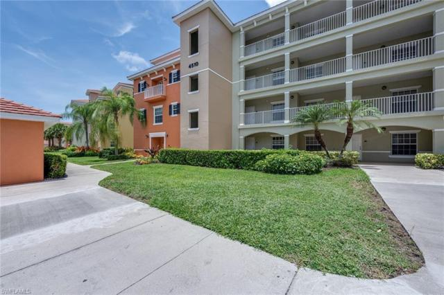 4510 Botanical Place Cir #301, Naples, FL 34112 (#219043408) :: Jason Schiering, PA