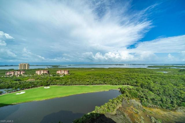 23850 Via Italia Cir #2004, Estero, FL 34134 (MLS #219043466) :: Palm Paradise Real Estate