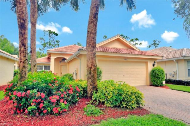 1345 Triandra Ln, Naples, FL 34119 (MLS #219043475) :: #1 Real Estate Services