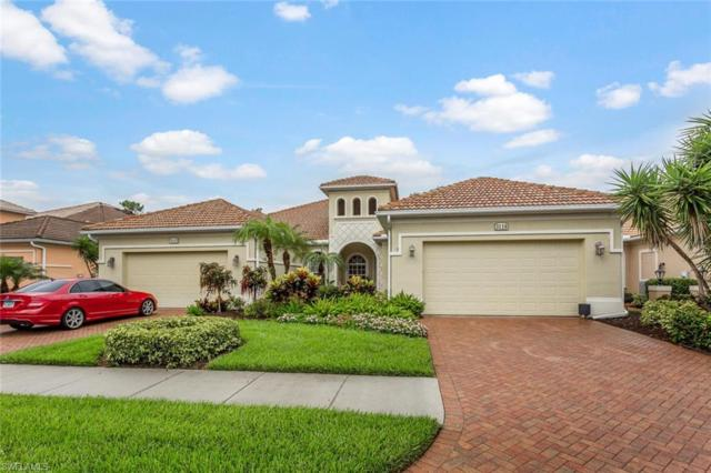 3118 Santorini Ct, Naples, FL 34119 (MLS #219043563) :: The Naples Beach And Homes Team/MVP Realty