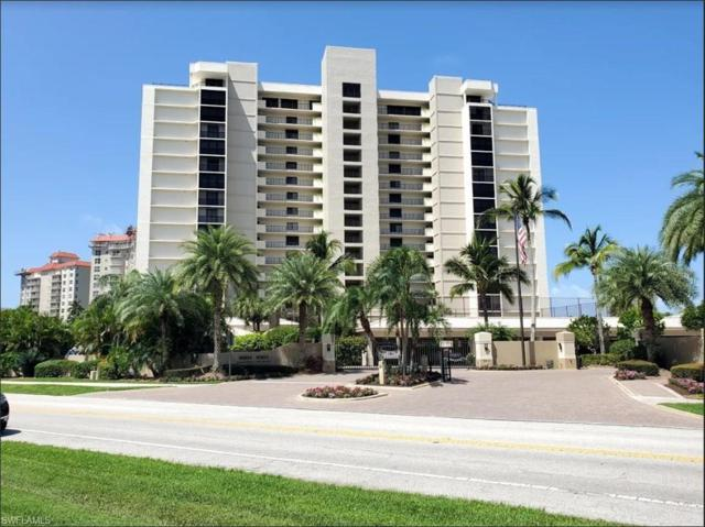 10851 Gulf Shore Dr #1502, Naples, FL 34108 (MLS #219043654) :: RE/MAX Realty Group