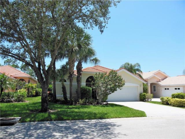 6125 Highwood Park Ln, Naples, FL 34110 (MLS #219043686) :: Royal Shell Real Estate