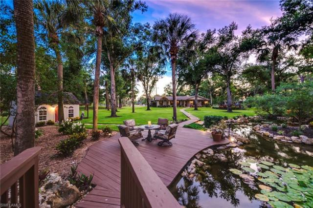 1575 23rd St SW, Naples, FL 34117 (MLS #219043731) :: The Naples Beach And Homes Team/MVP Realty