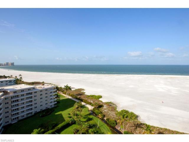 260 Seaview Ct #1505, Marco Island, FL 34145 (MLS #219043787) :: #1 Real Estate Services