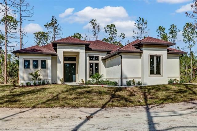 2482 8th St NE, Naples, FL 34120 (MLS #219043831) :: John R Wood Properties
