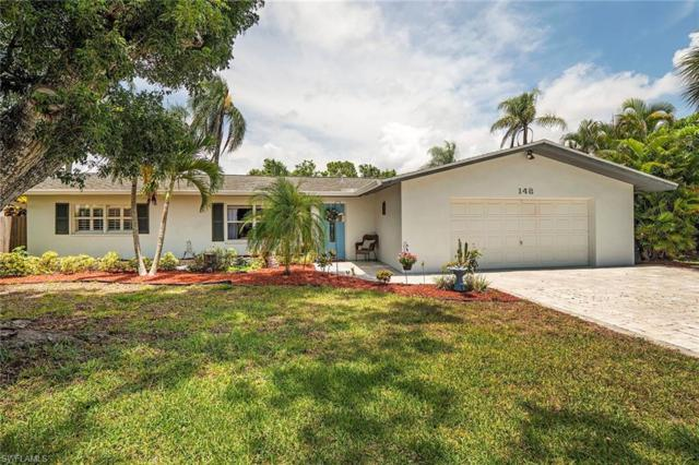 148 Flame Vine Dr, Naples, FL 34110 (MLS #219043864) :: The Naples Beach And Homes Team/MVP Realty
