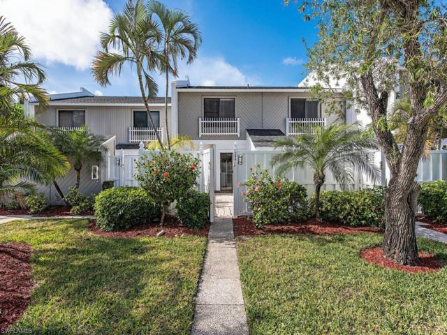 9847 Costa Mesa Ln #206, Bonita Springs, FL 34135 (MLS #219043897) :: Palm Paradise Real Estate