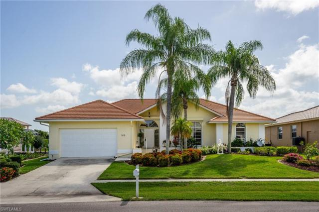 315 Edgewater Ct, Marco Island, FL 34145 (MLS #219043925) :: #1 Real Estate Services