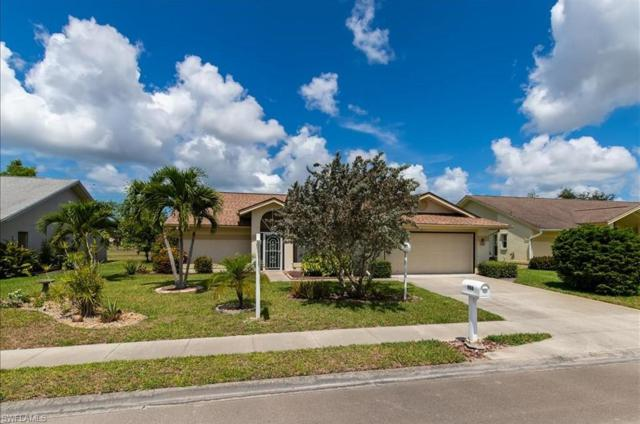 906 Charlemagne Blvd, Naples, FL 34112 (MLS #219044036) :: The Naples Beach And Homes Team/MVP Realty