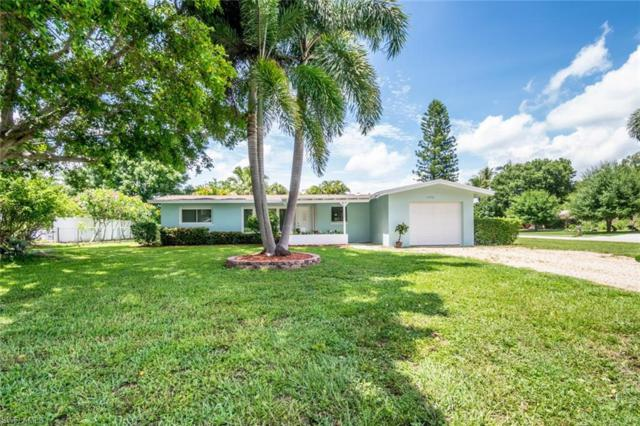 1650 Harvard Ct N, Fort Myers, FL 33901 (MLS #219044042) :: #1 Real Estate Services