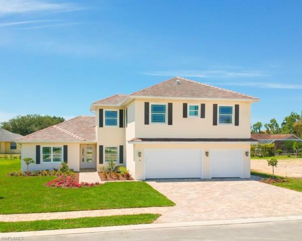 12 Willoughby Dr, Naples, FL 34110 (MLS #219044092) :: Clausen Properties, Inc.