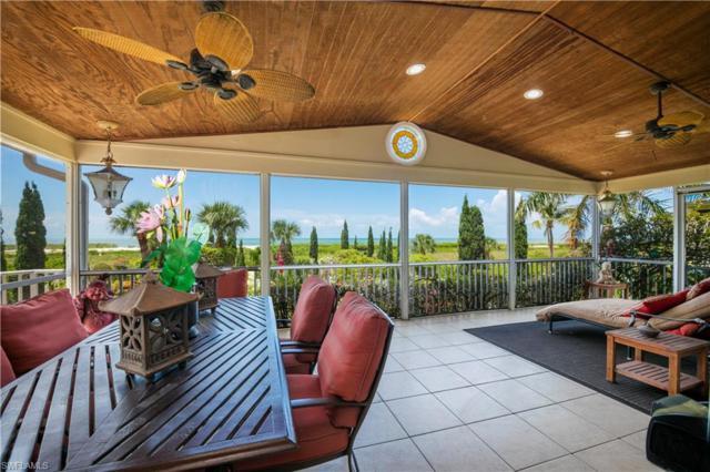 8020 Estero Blvd, Fort Myers Beach, FL 33931 (MLS #219044100) :: Palm Paradise Real Estate