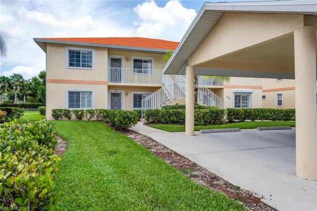 1723 Reuven Cir #2002, Naples, FL 34112 (MLS #219044116) :: RE/MAX Realty Group