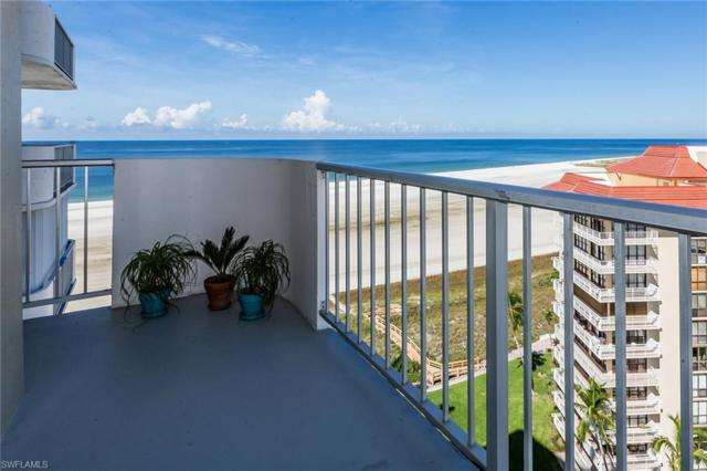 140 Seaview Ct #1506, Marco Island, FL 34145 (MLS #219044143) :: The Naples Beach And Homes Team/MVP Realty