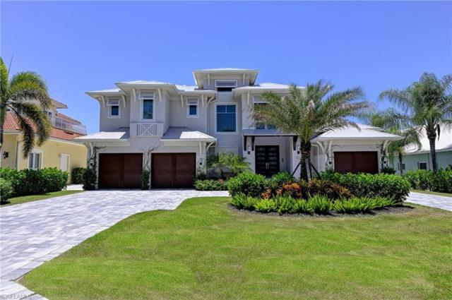 452 Egret Ave, Naples, FL 34108 (MLS #219044383) :: The Naples Beach And Homes Team/MVP Realty