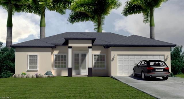 2146 Vantage St, Lehigh Acres, FL 33972 (MLS #219044475) :: The Naples Beach And Homes Team/MVP Realty