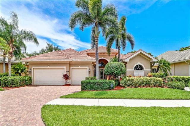 4904 Rustic Oaks Cir, Naples, FL 34105 (#219044522) :: The Dellatorè Real Estate Group