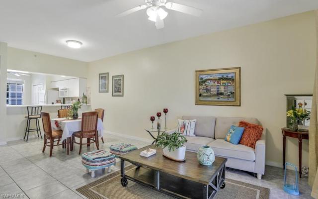 3602 Skyline Blvd #105, Cape Coral, FL 33914 (MLS #219044586) :: Clausen Properties, Inc.