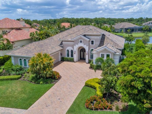 9668 Lipari Ct, Naples, FL 34113 (MLS #219044613) :: Sand Dollar Group