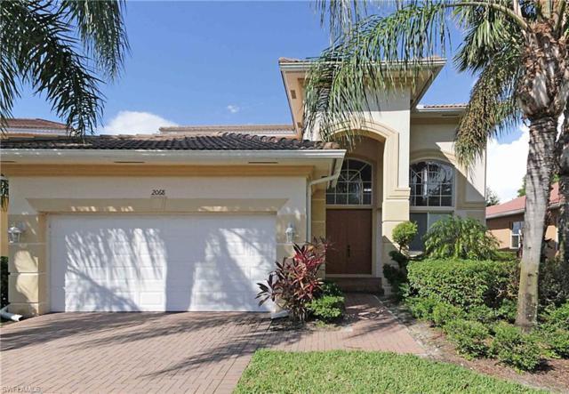 2068 Par Dr, Naples, FL 34120 (MLS #219044630) :: Clausen Properties, Inc.